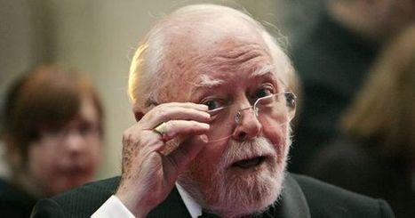 L'acteur et réalisateur Richard Attenborough est mort à l'âge de 90 ans - le Monde | Actu Cinéma | Scoop.it