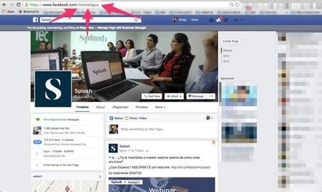9 consejos para optimizar tu página de @Facebook de tu empresa | Pedagogia Infomacional | Scoop.it