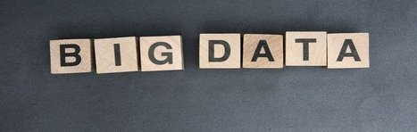 Who is Really Big Data? Analyzing 347 VC-Backed Companies Using Hadoop | Big Data & Analytics | Scoop.it