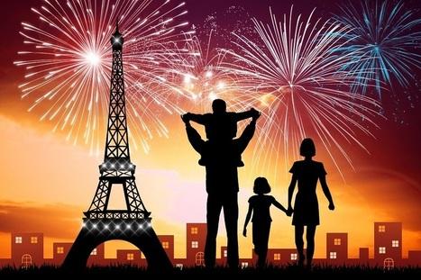 III. Pourquoi la France est-elle devenue la 1ère destination touristique du monde? | Tourisme | Scoop.it