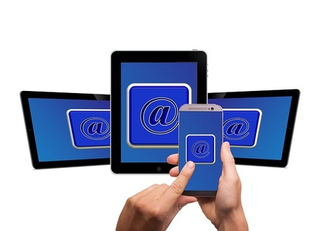 5 ways to use mobile messaging in an internal communications strategy | Cotap | Internal Communications Tools | Scoop.it