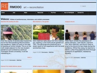 Building the RMOOC Site, Syndication and All | Wordpress in Higher Education | Scoop.it