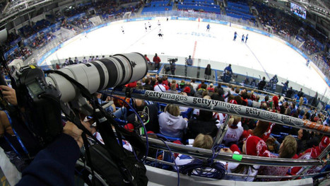 The Inside Story of How Olympic Photographers Get Such Stunning Images   Studio photography   Scoop.it