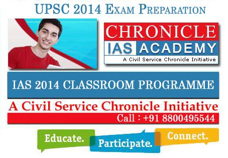 IAS Preparation Coaching in Delhi, GS Prelims Institute, CSAT Examination Coaching, UPSC 2014 Exam Preparation, civil service preliminary exam | Chronicle IAS Academy | Scoop.it