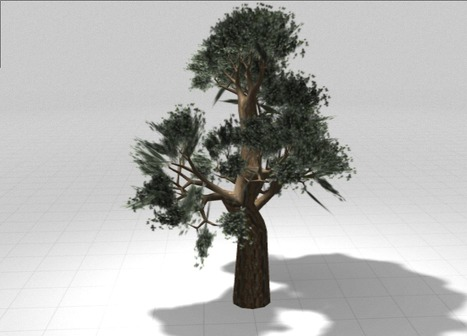 SnappyTree - Online Tree Generator | Amazing HTML5 | Scoop.it