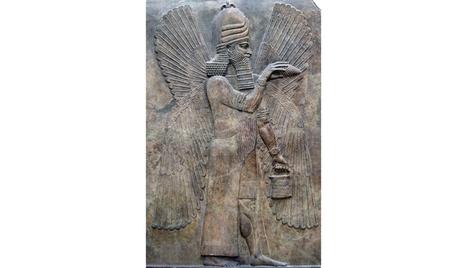 This Babylonian Astronomy Text Changes History | Géopolitique & Géo-économie | Scoop.it