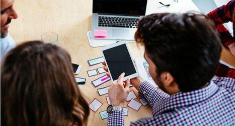 Les salariés, un véritable atout pour votre transformation digitale… - Actualité RH, Ressources Humaines   DOCAPOST RH   Scoop.it