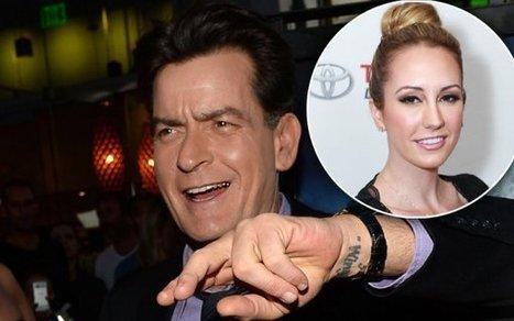 Charlie Sheen Wants Ex Brett Rossi Lawsuit Dismissed | Sports | Scoop.it