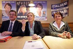 Ces déçus du PS qui ont voté FN   Joël Gombin   Scoop.it
