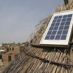 Pay-As-You-Go Solar Energy Finds Success in Africa: Scientific American | Sustainable Futures | Scoop.it
