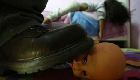 Investigación BBC: Decenas de miles de niños son explotados sexualmente en Estados Unidos | La R-Evolución de ARMAK | Scoop.it