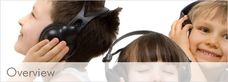 The Listening Program® by Advanced Brain Technologies | Cognitive Enhancement Technologies | Scoop.it
