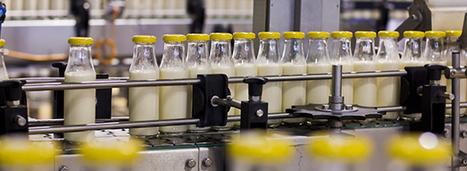 La réglementation ICPE applicable à l'industrie laitière va être allégée | Réglementation Environnementale | Scoop.it