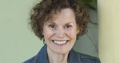 Judy Blume: 'I buried this story for 40-something years' | Writing | Scoop.it