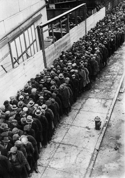 Tweet from @HistoricalPics | The Great Depression | Scoop.it
