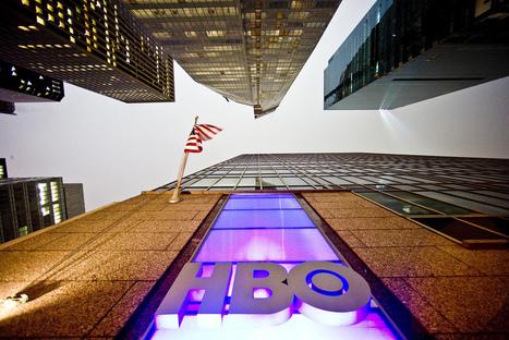 HBO : quand le petit écran voit les séries en grand | InaGlobal | Flash Net | Scoop.it
