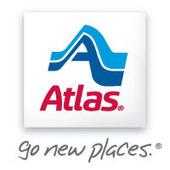 Moving Migration Patterns | Atlas Van Lines | GIS Resource | Scoop.it