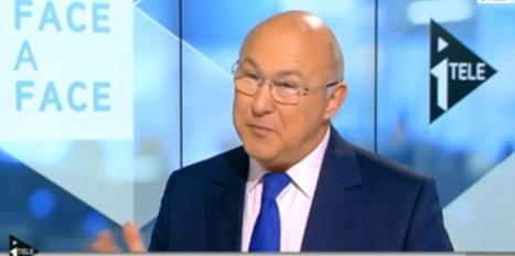 Cotisations retraites : Sapin n'exclut pas des hausses si... | LA RETRAITE | Scoop.it
