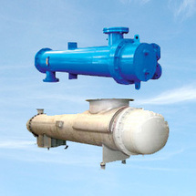 Shell and Tube Heat Exchanger Manufacturer, Supplier & Exporter in India | Heat Exchanger Manufacturters and Exporters | Scoop.it
