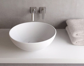 Wash Basin Designs for Small Bathrooms | Inspiredelements | Scoop.it