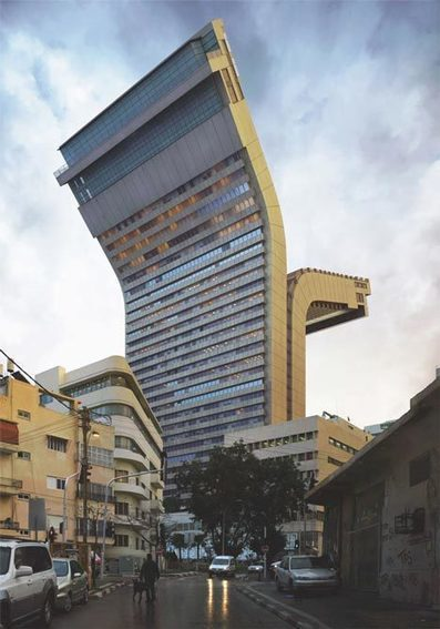 Impossible Buildings That Will Bend Your Brain | Geometry Math | Scoop.it