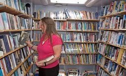 What does your local library mean to you? | Librarysoul | Scoop.it