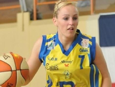 Basket-ball: Mélanie Devaux quitte le COB pour Limoges - La Voix du Nord | Basket ball | Scoop.it