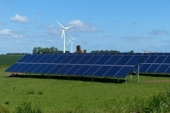 Renewables become most important installed source of power ahead of coal | MishMash | Scoop.it