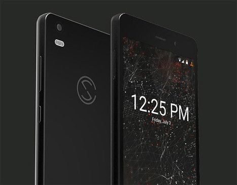 Le Blackphone 2 est dispo en pré-commande ! | SerenDeep | Scoop.it
