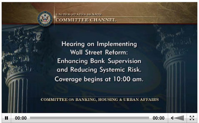 Live Senate Hearing On #JPMorgan Prop Trading Loss   ZeroHedge   Commodities, Resource and Freedom   Scoop.it