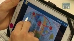 Les usages du manuel numérique dans les écoles élémentaires | Ressources pour les TICE en primaire | Scoop.it