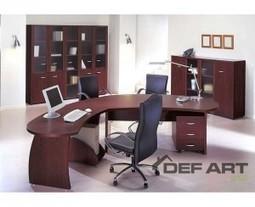 Decorati-va biroul intr-un mod placut si inedit cu mobila office oferita de Def Art Grup | mobilacomanda.org | Scoop.it