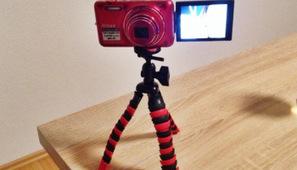 Mit was für Kameras fotografieren Blogger? - HYYPERLIC.com | Loving Life at its best | Scoop.it