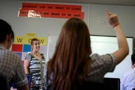 Call to videotape teachers at work | The Teaching Professional | Scoop.it