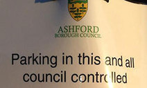 (Some) free town centre parking for Christmas shopping - Total Ashford   Kent County UK   Scoop.it