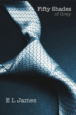 Fifty Shades of Grey, élu livre de fiction de l'année 2012 | Bibliothèque et Techno | Scoop.it