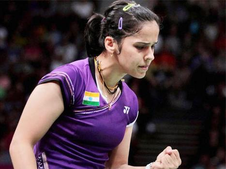 Saina Nehwal Becomes First Non-Chinese Player to Win Australian Open Super Series | Astute Apartments | Scoop.it