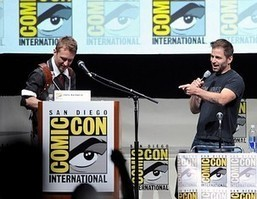 "SDCC: Director, Actors Construct ""300: Rise of an Empire"" - Movie Balla 