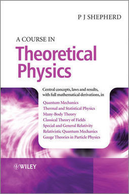 A Course in Theoretical Physics | Suggestions-test | Scoop.it
