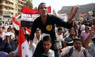 Analysis: Egypt's floundering revolution | Coveting Freedom | Scoop.it