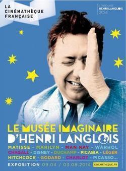 La Cinémathèque présente le musée imaginaire d'Henri Langlois | Exposition Henri Langlois | Scoop.it