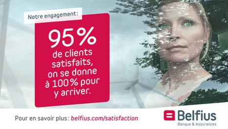 Alors, heureux ? La mesure de la satisfaction client - par /le hub de La Poste   Digital et Expérience client omnicanal   Scoop.it