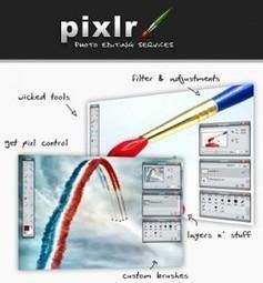 Pixlr agregar efectos o editar fotos facilmente | De interés educativo | Scoop.it