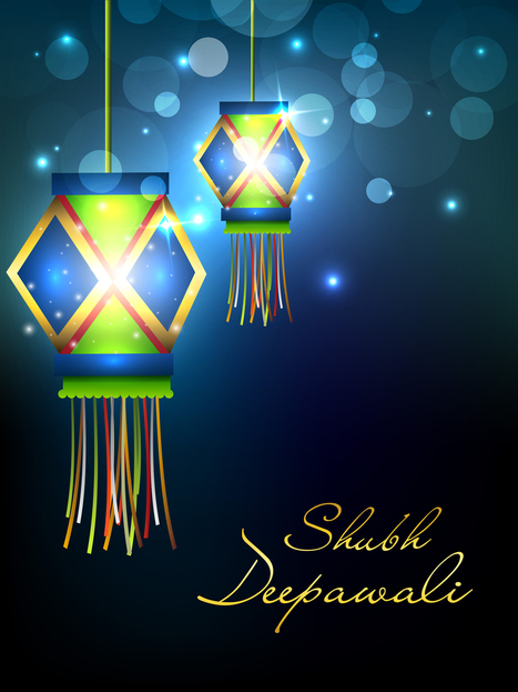 Diwali Greetings | Holidays Around The World | Scoop.it