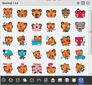 How To Send Facebook Chat Stickers From Computer ~ Tricks For You | Customize Facebook Login Page | Scoop.it