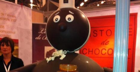 Salon du chocolat 2013 : Les réactions des Twittos gourmands   Food News   Scoop.it