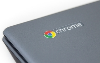 Why K-12 Schools Should Consider the Chromebook - K-12 Tech Decisions | School Libraries | Scoop.it