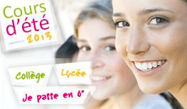 Académie en ligne : tous les cours de l'année en accès gratuit ...!!!   MOOC   Scoop.it