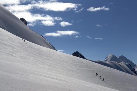A Walk Along the Swiss Border | Suisse | Scoop.it