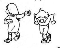 Expresión corporal | MANUALIDADES Y MÁS | Scoop.it